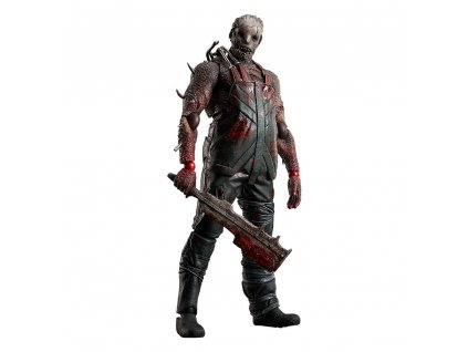 Dead by Daylight Figma Action Figure The Trapper 15 cm Good Smile Company