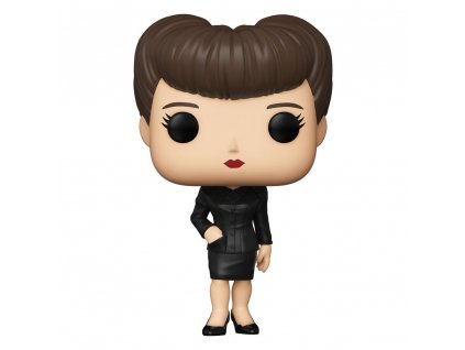 Blade Runner POP! Movies Vinyl Figure Rachael 9 cm Funko