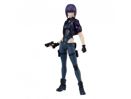 Ghost in the Shell SAC_2045 Figma Action Figure Motoko Kusanagi SAC_2045 Ver. 14 cm Max Factory