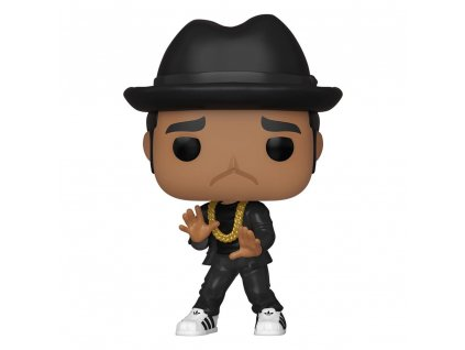 Run DMC POP! Rocks Vinyl Figure RUN 9 cm Funko
