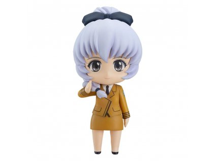 Full Metal Panic! Invisible Victory Nendoroid Action Figure Teletha Testarossa 10 cm Fine Clover