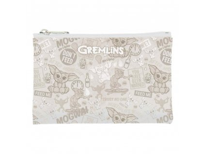 Gremlins Cosmetic Bag Pattern SD Toys