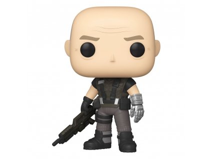 Starship Troopers POP! Movies Vinyl Figure Jean Rasczak 9 cm Funko