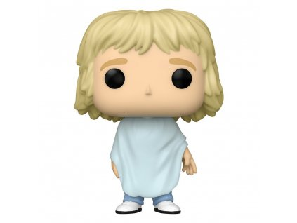 Dumb and Dumber POP! Movies Vinyl Figure Harry Dunne Getting A Haircut 9 cm Funko