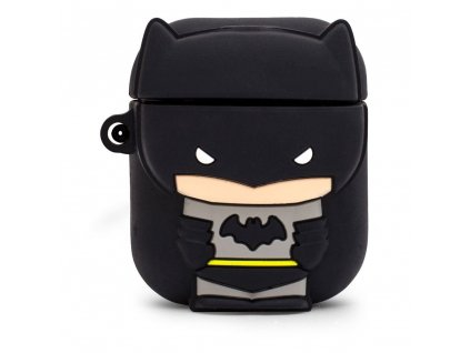 DC Comics PowerSquad AirPods Case Batman Thumbs Up