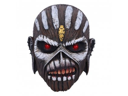 Iron Maiden Magnet The Book of Souls Nemesis Now