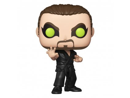 It's Always Sunny in Philadelphia POP! TV Vinyl Figure Mac as The Nightman 9 cm Funko