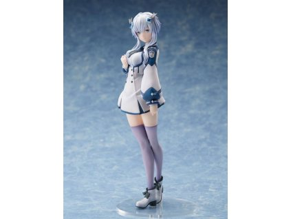 The Misfit of Demon King Academy Statue 1/7 Misha Necron 24 cm Aniplex