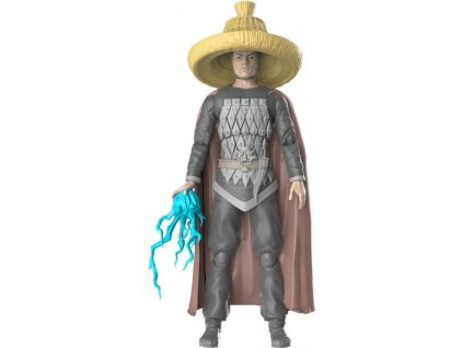 Big Trouble in Little China BST AXN Action Figure Lightning 13 cm The Loyal Subjects