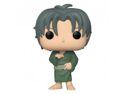 Fruits Basket POP! Animation Vinyl Figure Shigure Sohma 9 cm Funko