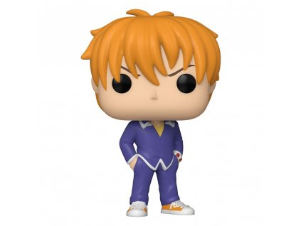Fruits Basket POP! Animation Vinyl Figure Kyo Sohma 9 cm Funko