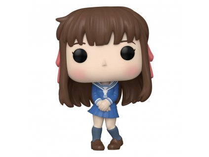 Fruits Basket POP! Animation Vinyl Figure Tohru Honda 9 cm Funko