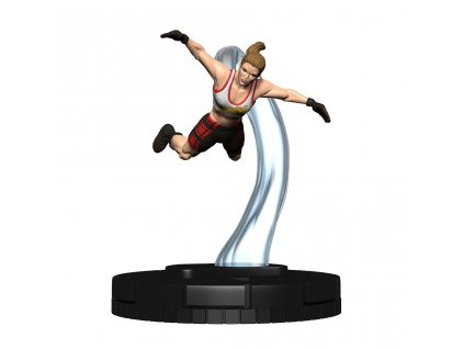 WWE HeroClix Expansion Pack: Ronda Rousey Wizkids