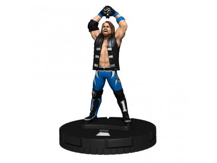 WWE HeroClix Expansion Pack: AJ Styles Wizkids