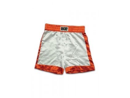 Rocky Boxing Trunks Rocky Balboa Trick Or Treat Studios