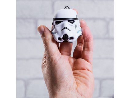 Original Stormtrooper Mini Bluetooth Speaker Thumbs Up