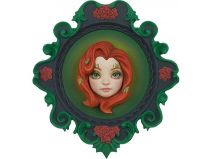 DC Comics Wall Hanging Poison Ivy 38 cm Atomic Misfit