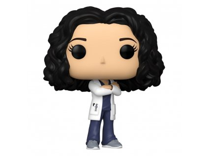 Grey's Anatomy POP! TV Vinyl Figure Cristina Yang 9 cm Funko