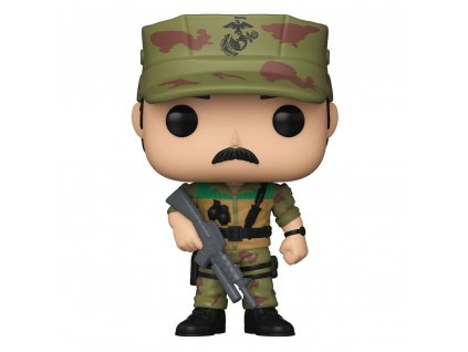 G.I. Joe POP! Vinyl Figure Leatherneck 9 cm Funko
