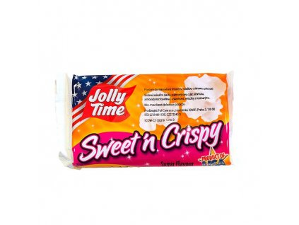 jolly time sweet n crispy 100 g