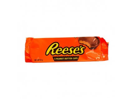 reese s 3 peanut butter cups 51 g