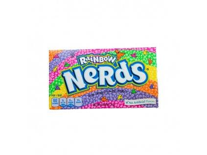 nerds rainbow 141 g
