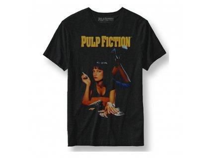 Pulp Fiction T-Shirt Poster PCM