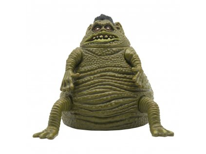 Weird Science ReAction Action Figure Toad Chet (Movie Accurate) 10 cm Super7