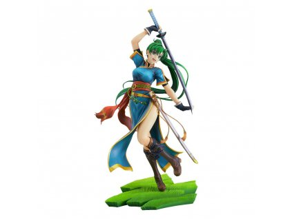 Fire Emblem The Blazing Blade PVC Statue 1/7 Lyn 29 cm Intelligent Systems