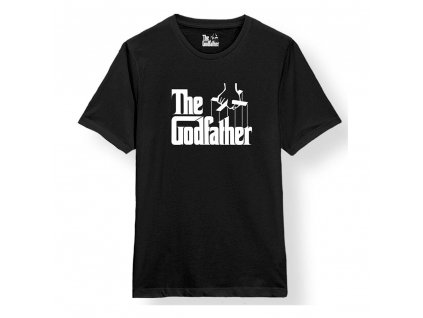 The Godfather T-Shirt Logo PCM