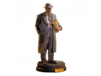 The Godfather Action Figure 1/6 Vito Corleone Golden Years Version 32 cm Damtoys