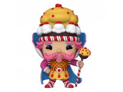 Candy Land POP! Vinyl Figure King Kandy 9 cm Funko