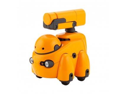 Maruttoys Plastic Model Kit 1/12 Tamotu (Orange Version) 8 cm Kotobukiya