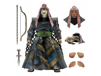 Conan the Barbarian Ultimates Action Figure Thulsa Doom (Demigod Serpant) 18 cm Super7
