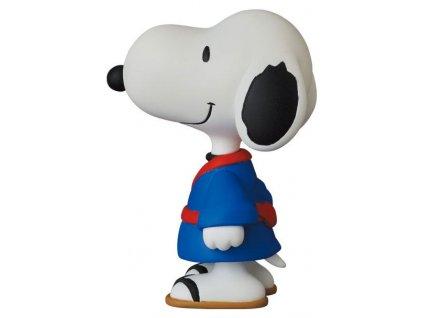 Peanuts UDF Series 12 Mini Figure Yukata Snoopy 7 cm Medicom
