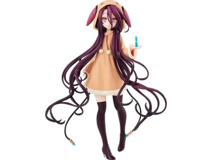 No Game No Life -Zero- Pop Up Parade PVC Statue Schwi 16 cm Good Smile Company