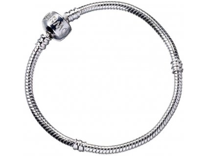 Harry Potter Slider Charm Bracelet (silver plated) Carat Shop, The
