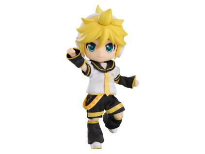 Character Vocal Series 02 Nendoroid Doll Action Figure Kagamine Len 14 cm Good Smile Company