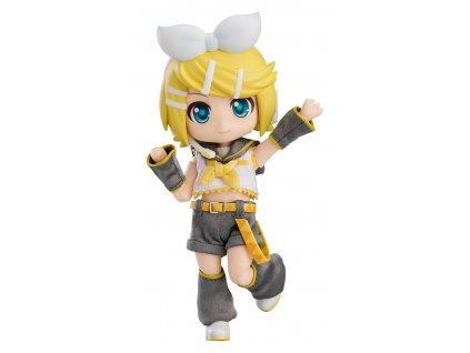 Character Vocal Series 02 Nendoroid Doll Action Figure Kagamine Rin 14 cm Good Smile Company