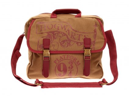 Harry Potter Canvas Bag Platform 9 3/4 SD Toys
