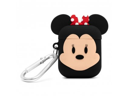 Disney PowerSquad AirPods Case Minnie Mouse Thumbs Up