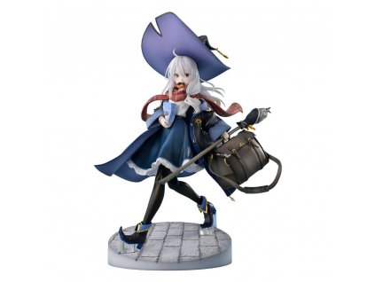 Wandering Witch: The Journey of Elaina PVC Statue 1/8 Elaina 29 cm Bellfine
