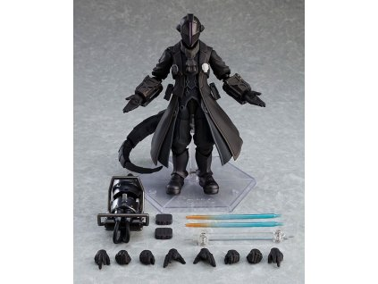 Made in Abyss: Dawn of the Deep Soul Figma Action Figure Bondrewd Ascending to the Morning Star 15cm Max Factory