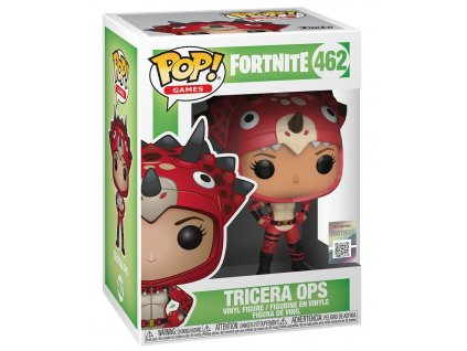 Fortnite Tricera Ops Figurka Funko POP!