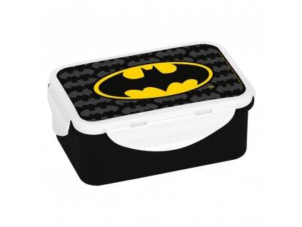 Batman Lunch Box Logo Geda Labels