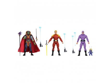 Defenders of the Earth Action Figures 18 cm Series 1 Assortment (12) NECA