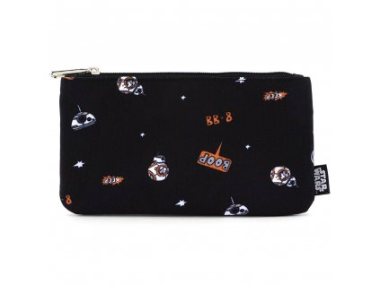 Star Wars by Loungefly Coin/Cosmetic Bag BB-8 Loungefly