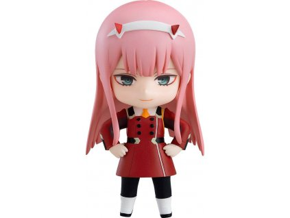 Darling in the Franxx Nendoroid Action Figure Zero Two 10 cm Good Smile Company