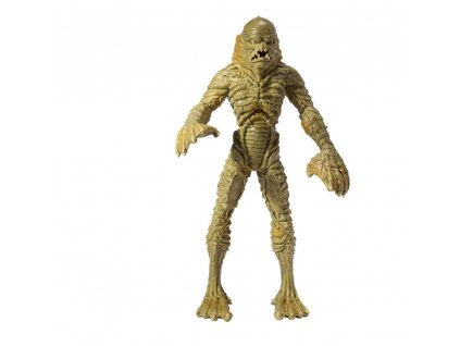 Universal Monsters Bendyfigs Bendable Figure Creature from the Black Lagoon 14 cm Noble Collection