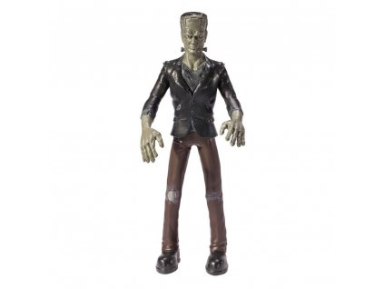 Universal Monsters Bendyfigs Bendable Figure Frankenstein 14 cm Noble Collection